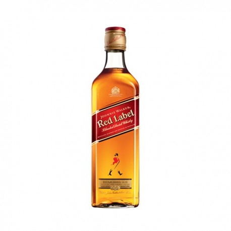 Whisky Johnnie Walker Red 75
