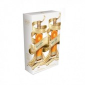 Pack Johnnie Walker Gold 750ml + Johnnie Walker Gold 750ml