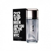 Perfume Carolina Herrera 212 VIP Men EDT 100ml