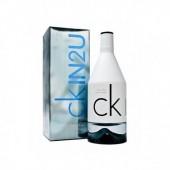 Perfume Calvin Klein CKIN2U Man EDT 100ml